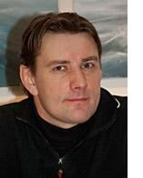 Дмитрий Яковин